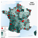 Immobilier de commerce en France
