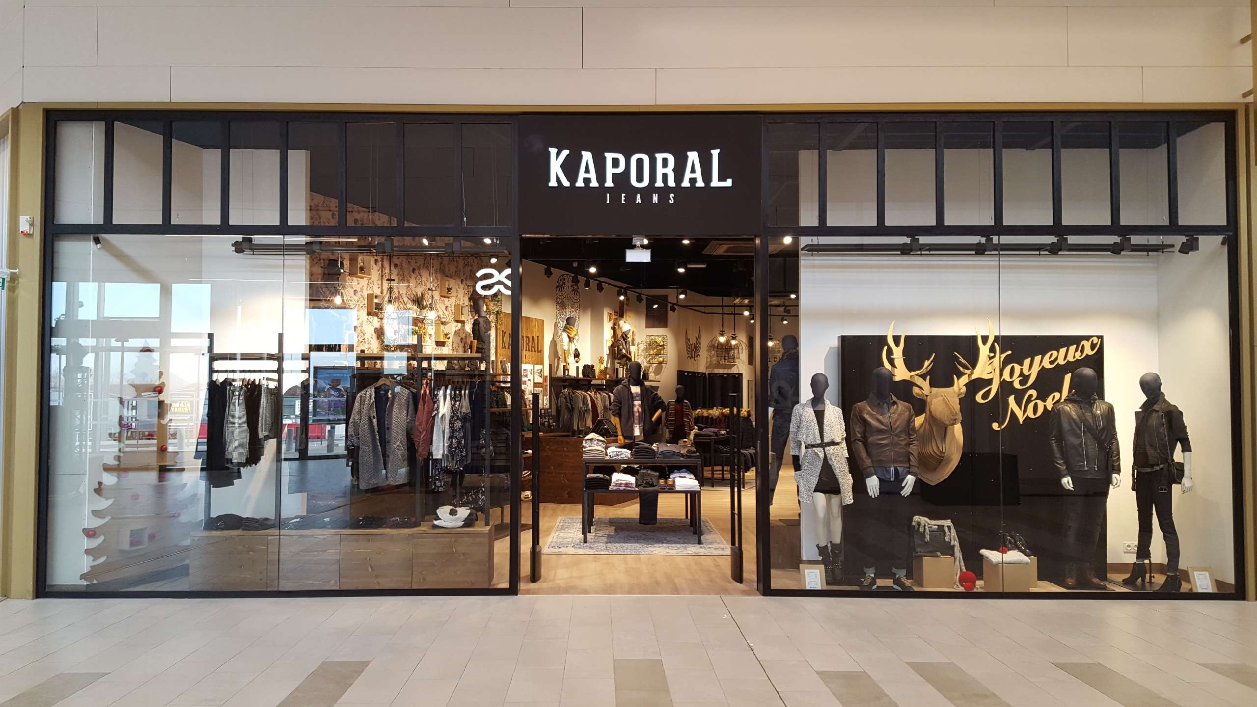 Kaporal magasin 1